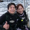 川村さん夫妻