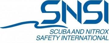 指導団体SNSIの公式ロゴマークです