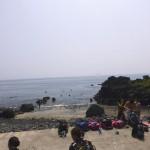 穏やか海洋公園150801