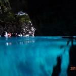 青の洞窟 内部 18.05.31
