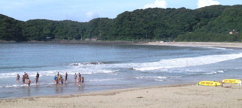 弓ヶ浜 18.07.08