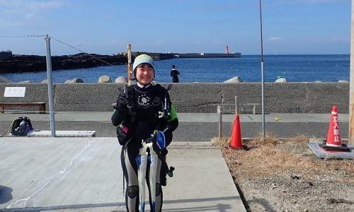 遅めの城ケ島1ビーチ 19.10.28.