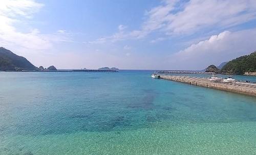 ゲルマ島ツアー2019 開幕